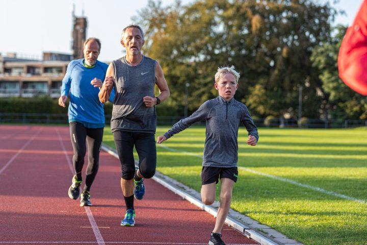 Bemærk: Opdateret træningsplan uge 34-42
