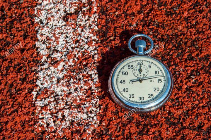 RAComaten – beregn dine forventede sluttider