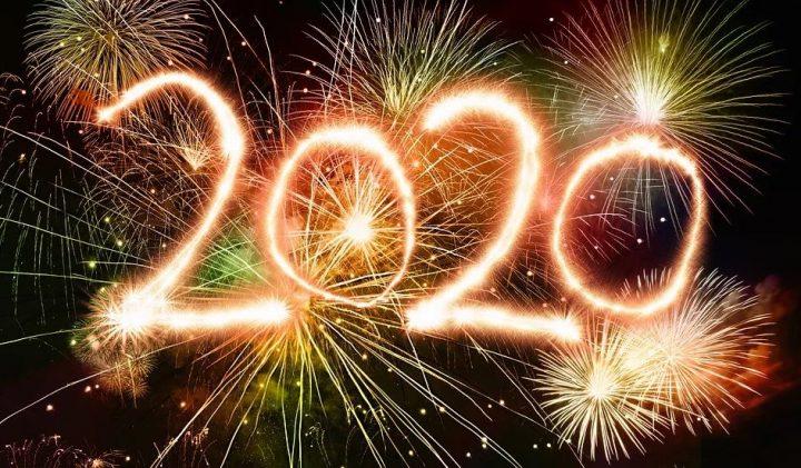 Invitation til nytårsløb 26/1 2020 kl. 9