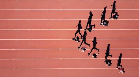 Bliv klar til Royal Run 2021, med Rødovre AC